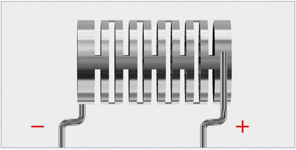 Wismec Notch Coils 5 Pack