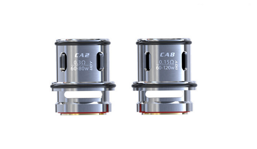 iJoy Captain Replacement Coils (3pack)
