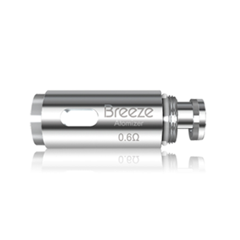 Aspire Breeze Coils (5-Pk)