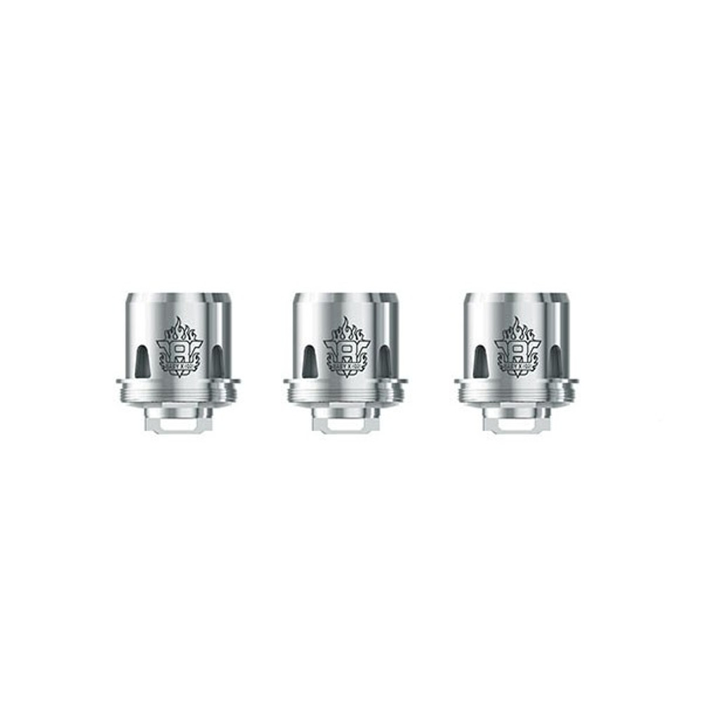TFV8 X-Baby Replacement Coils (3pk)