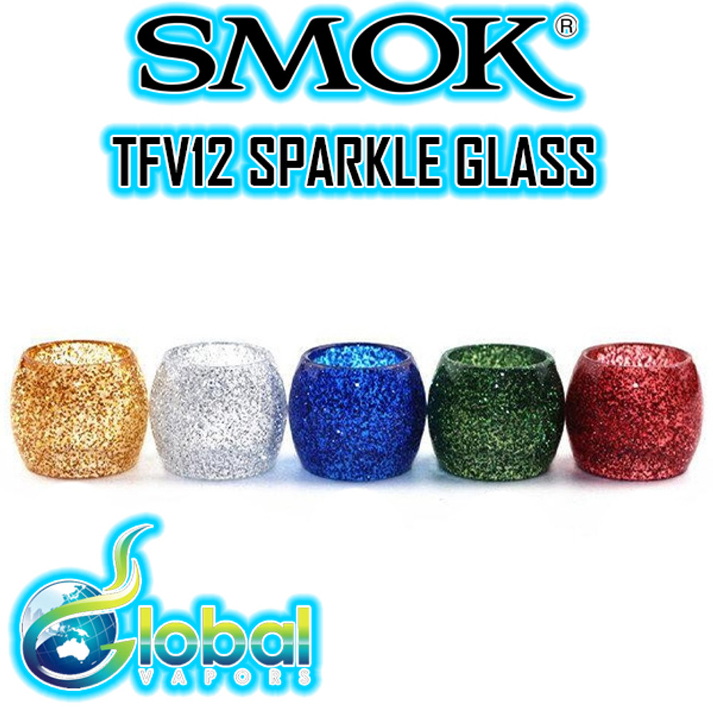 TFV12 Bubble Glass (Sparkle)