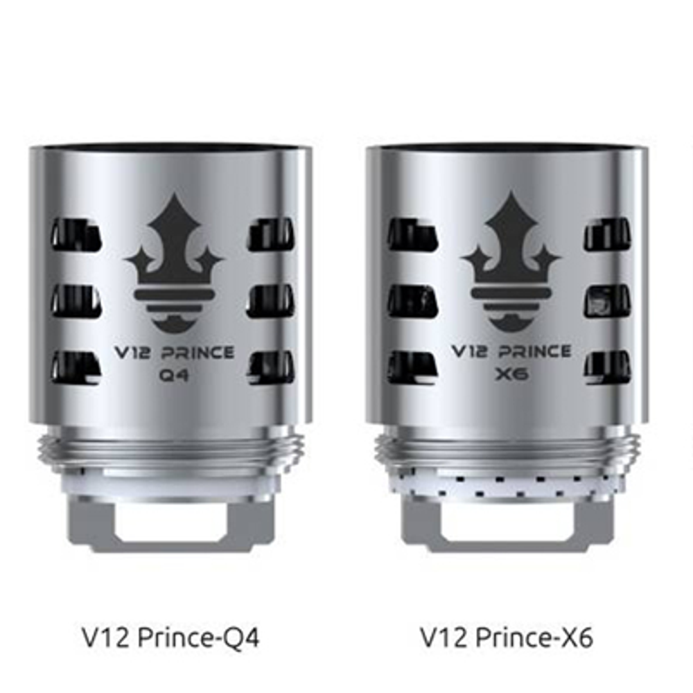 Smok TFV12 Prince Coils (3 Pack)