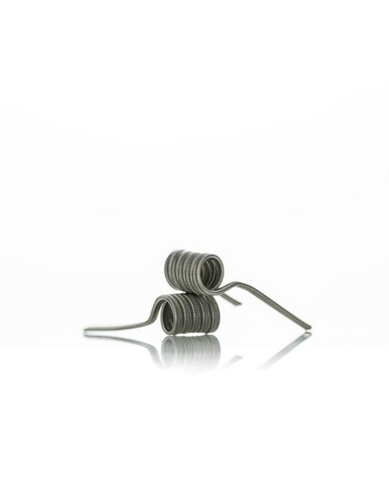 SS316L Alien Coils by JBOI