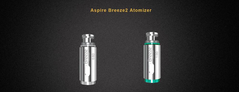Aspire Breeze 2 Coils