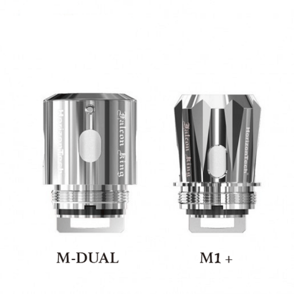 Falcon Replacement Coils (3 Pack) by HorizonTech