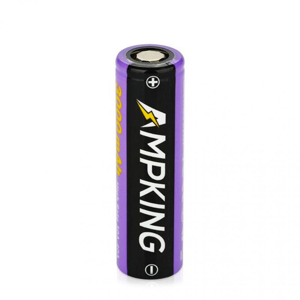Ampking 20700 3000mAh Battery