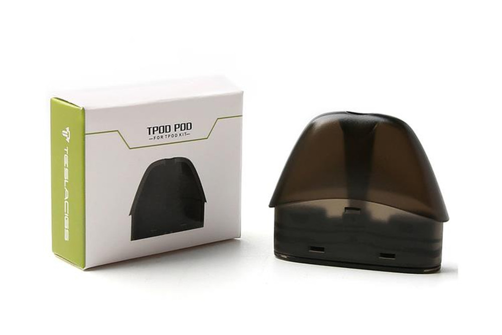 Tesla Tpod Replacement Pods (5pk)