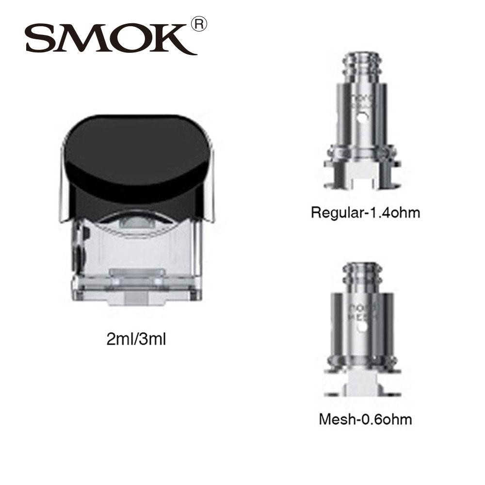Nord Replacement Pod by SMOK