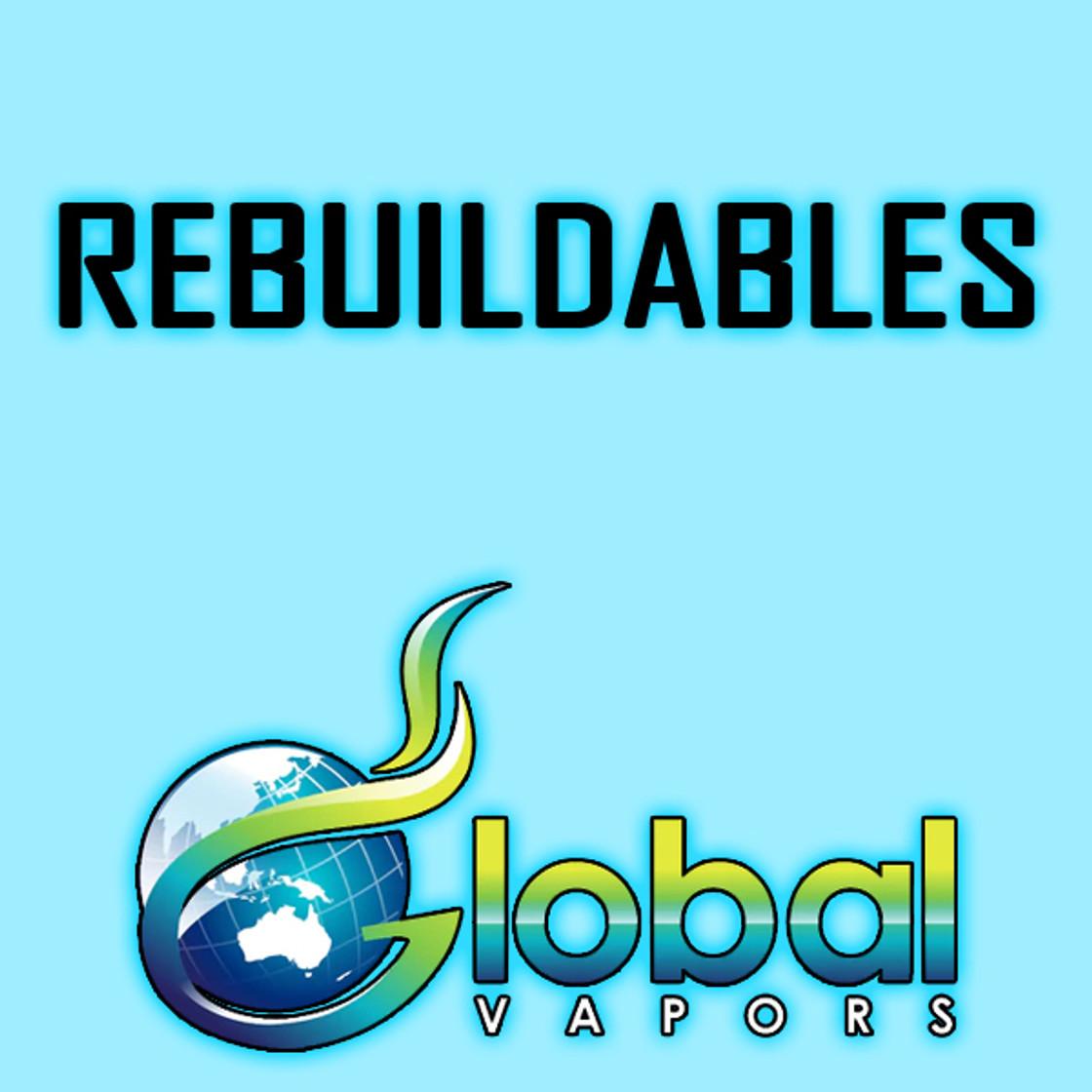 Rebuildables