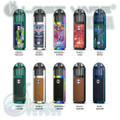Lyra Pod System From Lost Vape