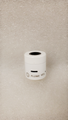 Plume Veil Atomizer by Tobeco