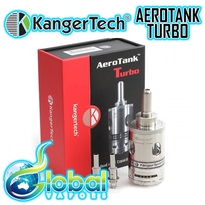 Kanger Aerotank Turbo Kit
