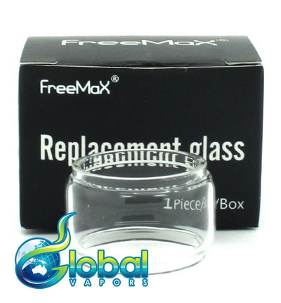Freemax Mesh Pro Replacement Pyrex