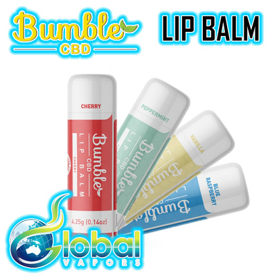 Bumble Lip Balm - 20MG