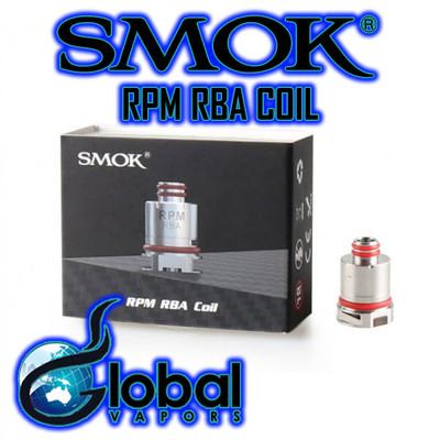 Smok RPM RBA Coil