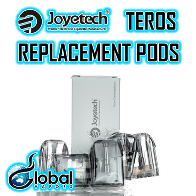 Joyetech Teros Replacement Pods