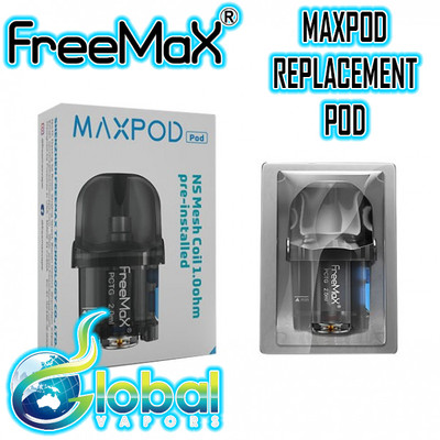 Freemax Maxpod Replacement Pod