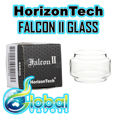 Horizontech Falcon 2 Replacment Glass