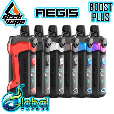 Geek Vape Aegis Boost Plus Kit