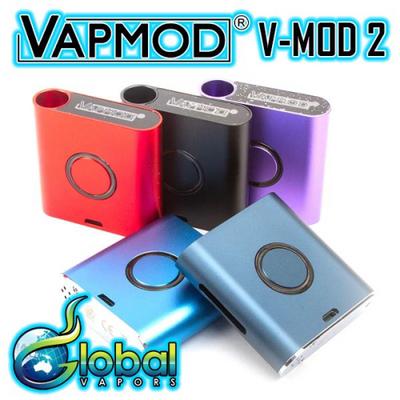 Vapmod V-Mod 2 Vaporizer