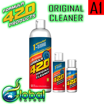 Formula 420 Original Cleaner - A1