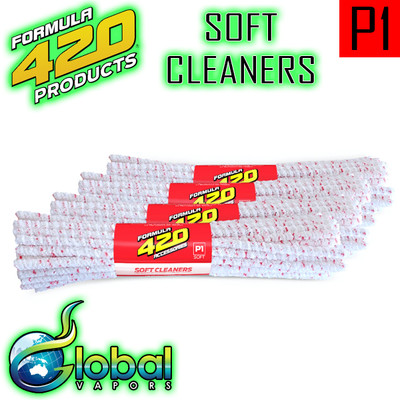 Formula 420 Soft Cleaners - P1