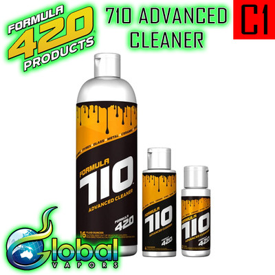 Formula 710 Advanced Cleaner - C1