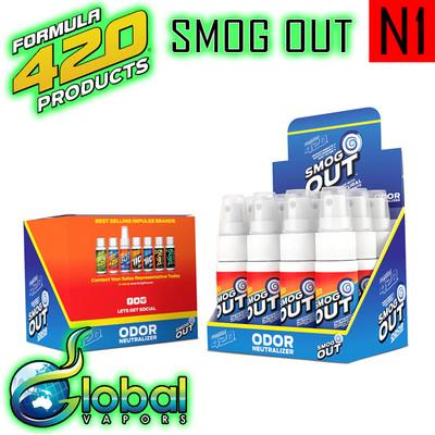 Formula 420 Smog Out - N1