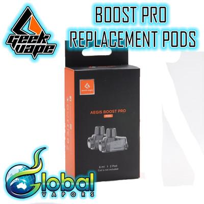 Geek Vape Aegis Boost Pro Pods