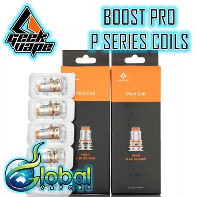 Geek Vape P Series Coils