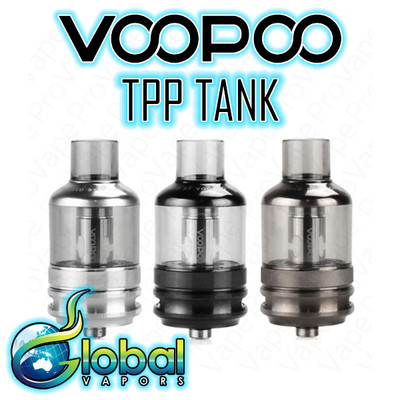 VooPoo TPP Pod Tank Kit