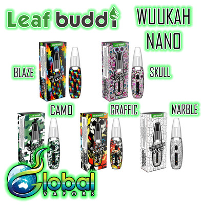 Leaf Buddi Wuukah Nano