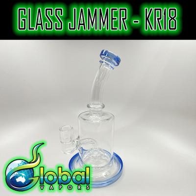 Glass Jammer - KR18