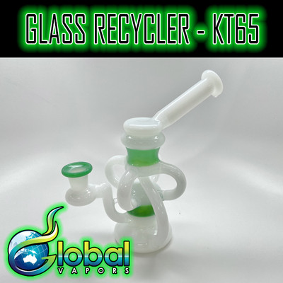 Glass Recycler - KT65