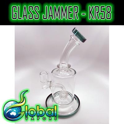 Glass Jammer - KR58