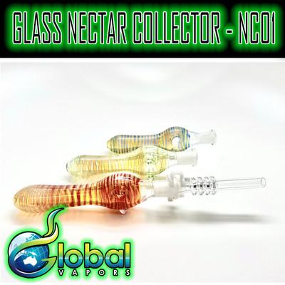 Glass Nectar Collector - NC1