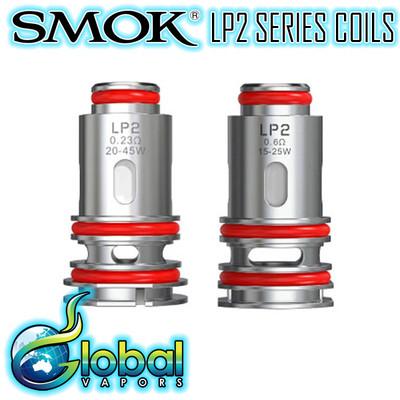 Smok LP2 Series Coils