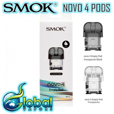 Smok Novo 4 Pods