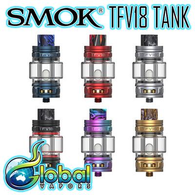 Smok TFV18 Tank