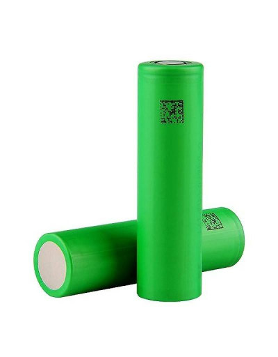 Sony VTC6 3000mah 30A 18650 Battery (2-Pk)