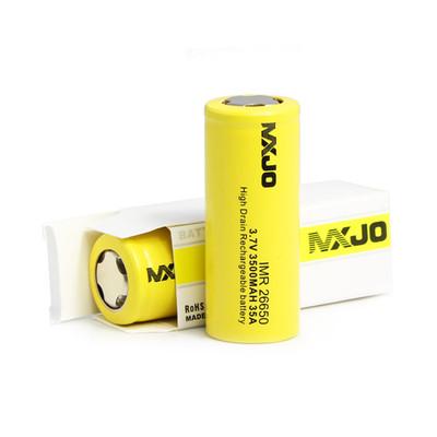 MXJO 26650 Battery