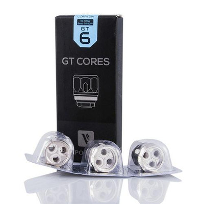 Vaporesso GT Replacement Coils - 3pk