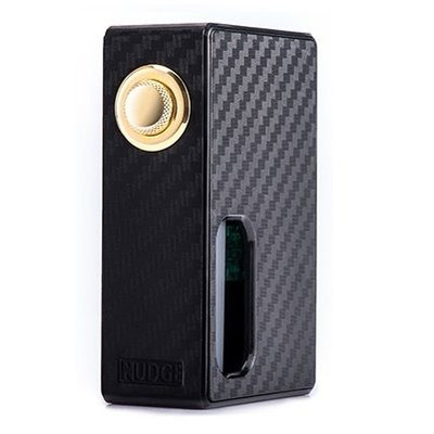 Nudge Squonk Box Mod by Stentorian