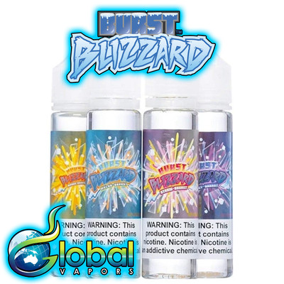 Burst Blizzard (60mL)