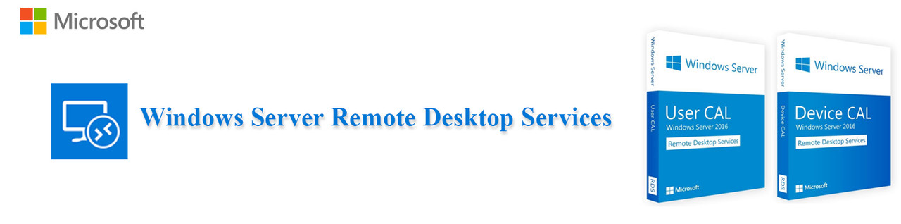 Windows Server Remote Desktop Services