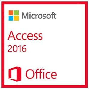 Microsoft Access 2016, Instant Download