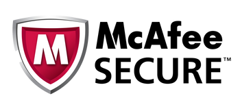McAfee Secure Passed
