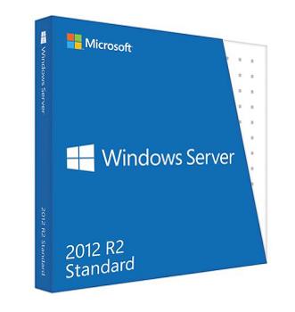 Win Svr 2012 R2 Standard