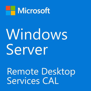 Windows Server 2019 Remote Desktop Services 20 User CALs Pack