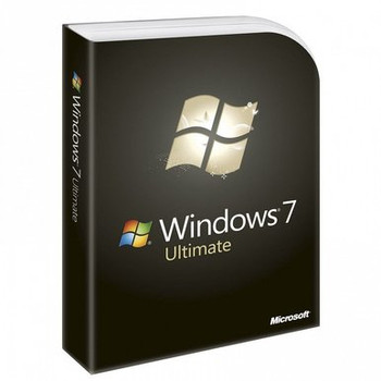 Windows 7 Ultimate 32/64 bit, Instant Download